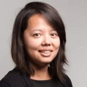 Jennifer Daothong Waltham Forest Council