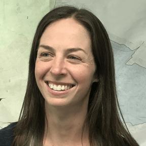 Kate ODonnell Merton