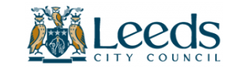 Leeds Council City Logo