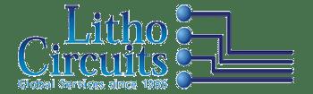 Litho Circruits Logo
