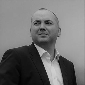 Mark Wilson Intelligent Land Investment Group