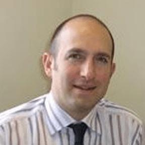 Matthew Charnock Vistry Group