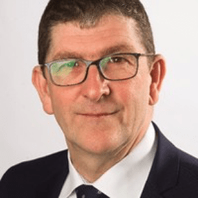 London Borough of Hounslow; Niall Bolger – Chief Executive