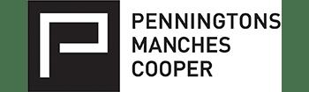 Penningtons Manches Cooper Logo