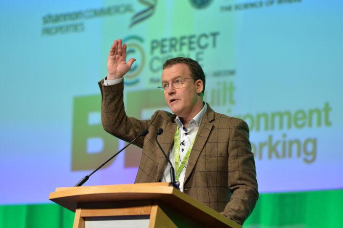 ireland development conference