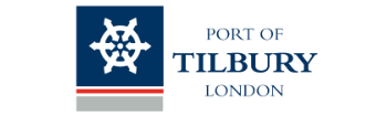 Port of Tilbury Logo London