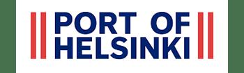 Port of Helsinki Logo