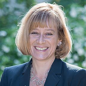 Professor Jane Harrington University Greenwich