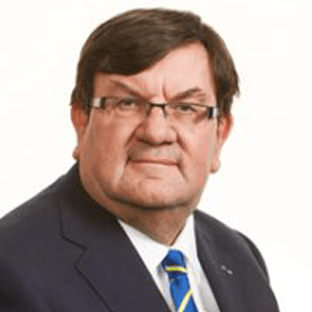 Steven Broomhead Warrington Borough Council