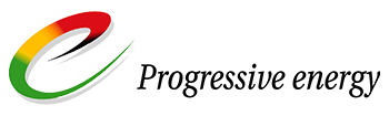 Progressive Energy Logo
