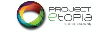 Project Etopia Logo