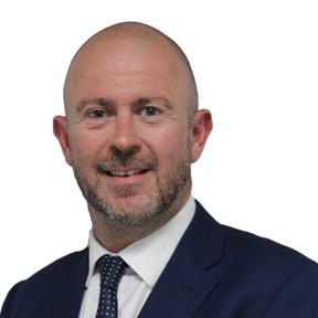 Richard Beeken Walsall NHS Trust