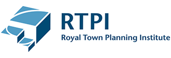 RTPI Royal Town Planning Institute Logo