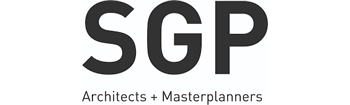 SGP Stephen George Partners Logo