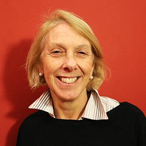 Sallie Blanks Sussex Police National Estates Group