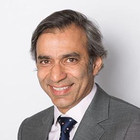 Sunil Vyas NHS Marsden
