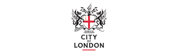 The City of London Corporation Logo