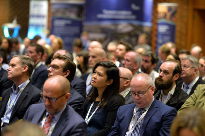 tfl development and economic growth conference