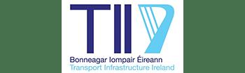 Transport Infrastructure Ireland TIF Logo