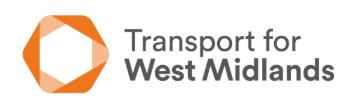Transport West Midlands