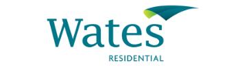 Wates Residential Logo