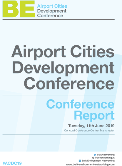 Airport cities development conference