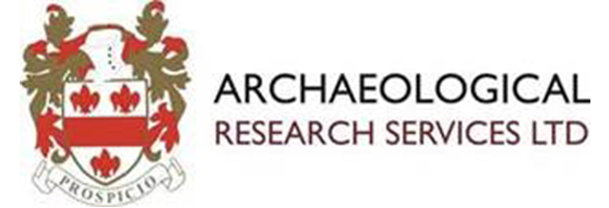 Archaeological Research Services Logo