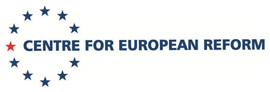 Center For European Reform Logo