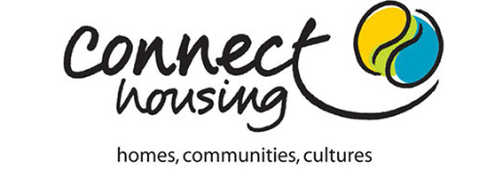 Connect Housing Logo