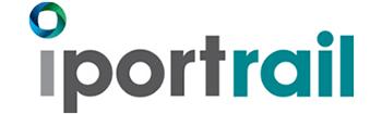 iPort Rail Logo