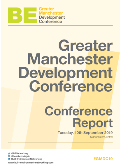 Greater Manchester Development Conference