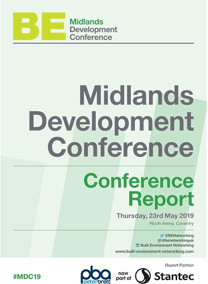 Midlands Development Conference
