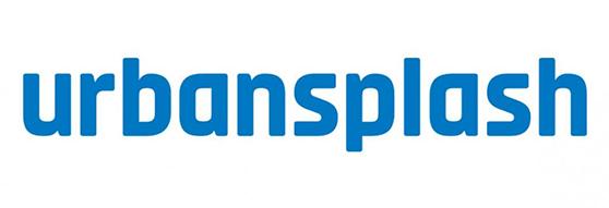 Urbansplash Logo