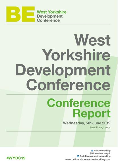 West Yorkshire Development Conference
