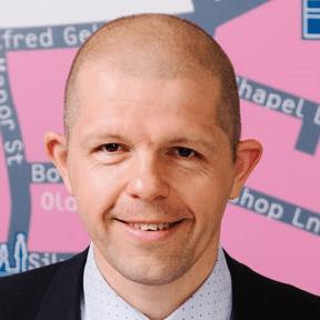 Alex Codd Hull City Council