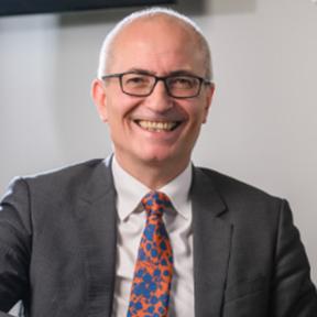 Professor Charlie Jeffrey University of York