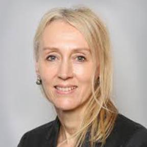 Jennifer Dixon The Health Foundation