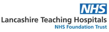 Lancashire Teaching Hospitals logo