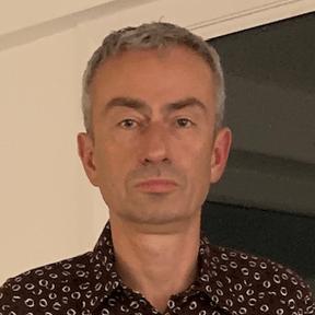 Martin Scholar Barratt London