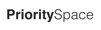 Priority Space Logo