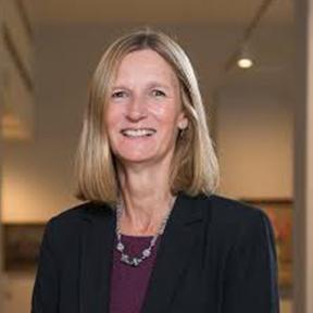 Professor Susan Lea University of Hull