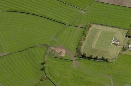 Pudsey Yorkshire Water Keyland Developments