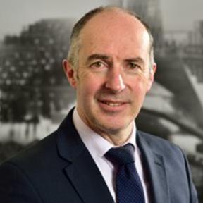 Richard Maudsley Peel Group