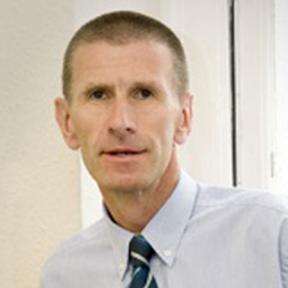 Sir Michael Deegan Manchester University NHS Foundation Trust