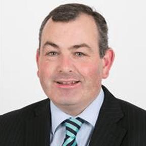 Tom Brobazon Dubline City Council