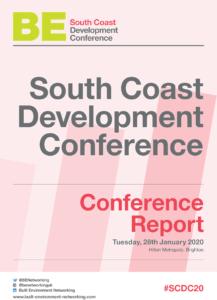 South Coast Development Report 2020