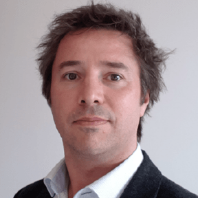 Dan Boulger NEC Group