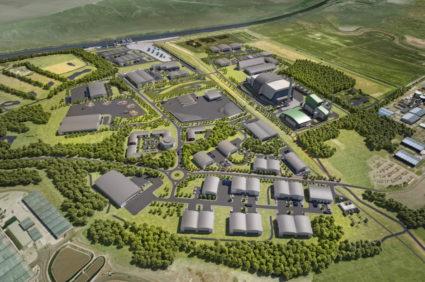 Protos Energy Park