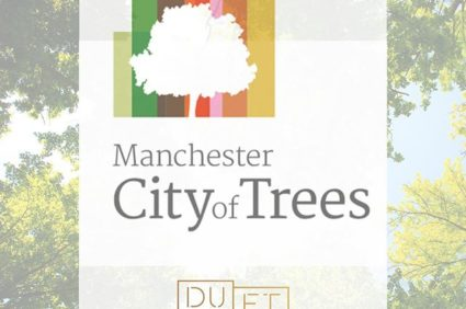 City of Trees Manchester