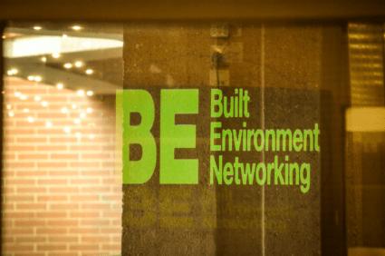 Built Environment Networking 1
